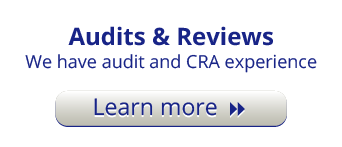 Audits & Reviews | Learn more